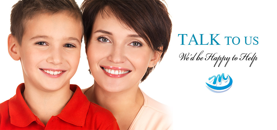 Speak to Myers St Dental Clinic about your teeth.